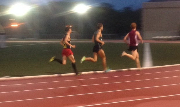 Mac Twilight Meet
