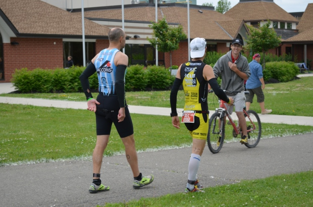 Welland Pre-Race