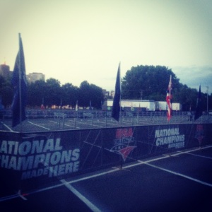 USAT Transition