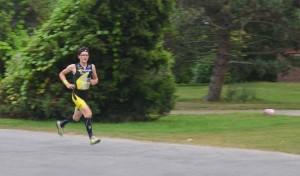 TO Island First Run