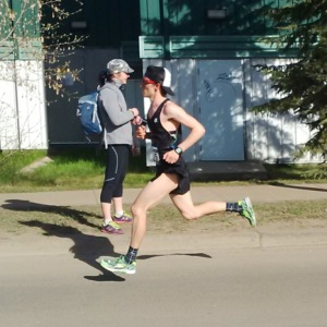 St. Albert Road Race 10k