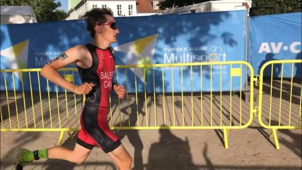 Odense Run Course