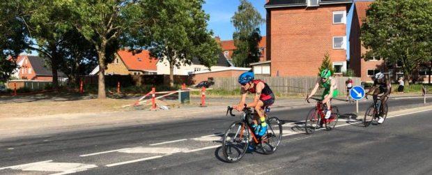 Odense Bike Course 1