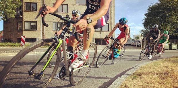 Odense Bike Course 2